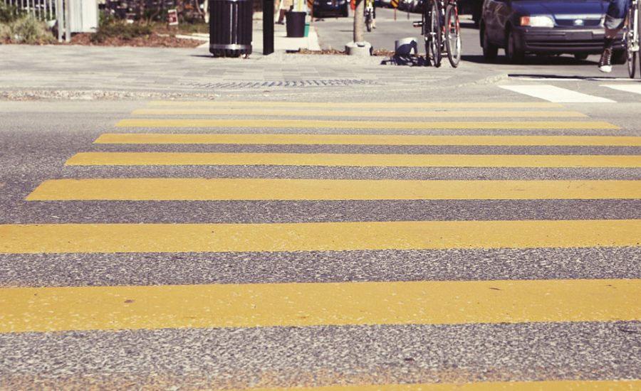 odszkodowanie zapotracenie pieszego uk