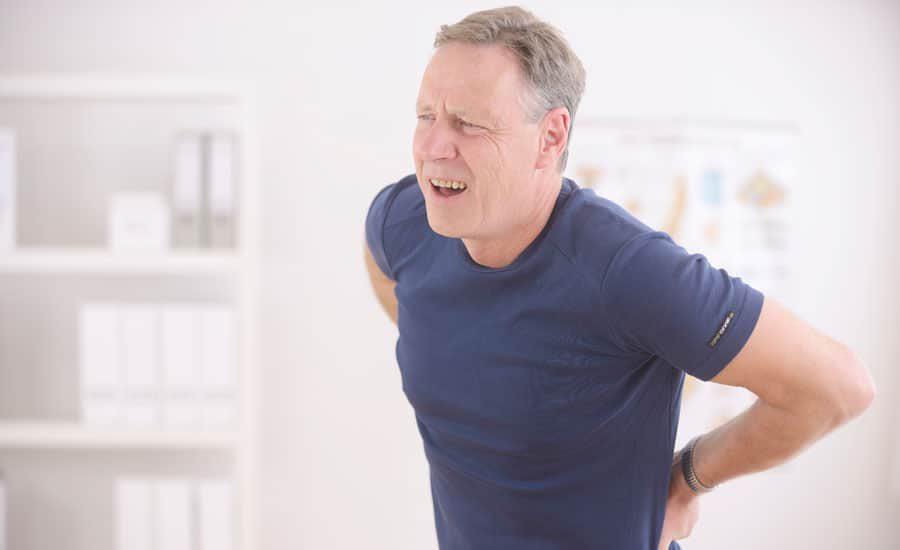 uraz kręgosłupa w uk odszkodowanie