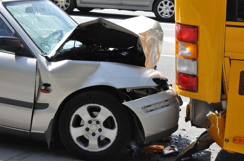 wypadek wautobusie uk