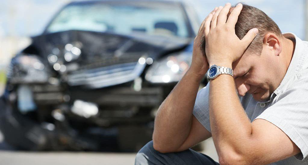 wypadek w uk polskim autem