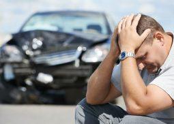 wypadek wuk polskim autem