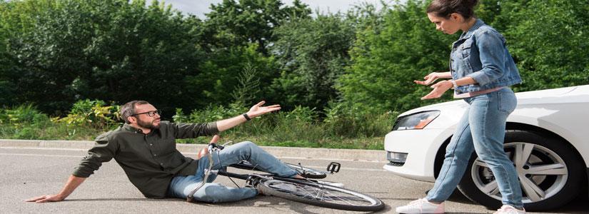 odszkodowanie za wypadek rowerowy uk